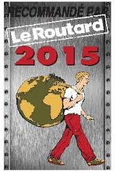 logo routard2015